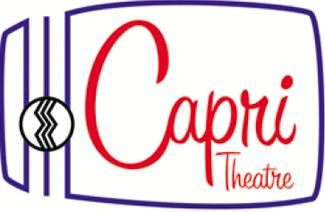 Capri Theatre logo