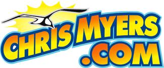 Chris Myers logo