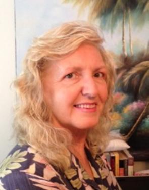 Judy Bishop Woods
